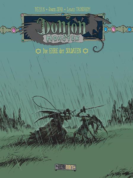 Kostenloser Download Donjon Monster 5 – Die Ehre der Soldaten PDF