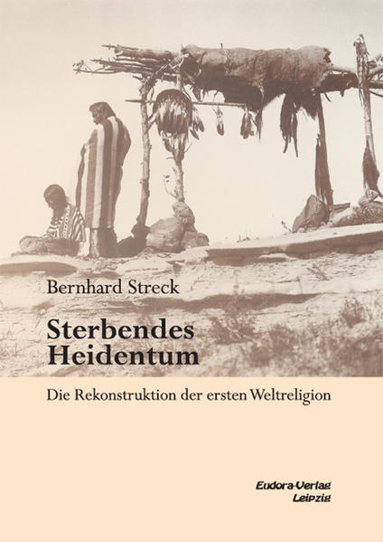 Sterbendes Heidentum - Coverbild