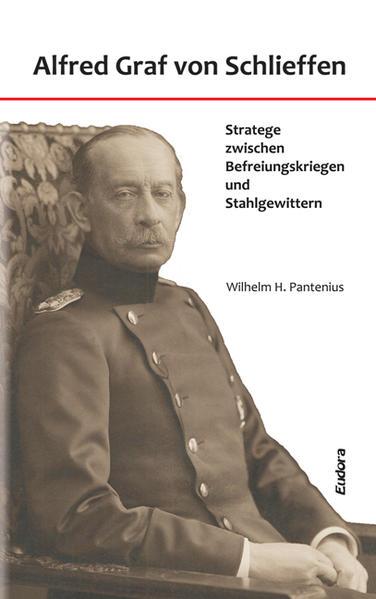 Alfred Graf von Schlieffen - Coverbild