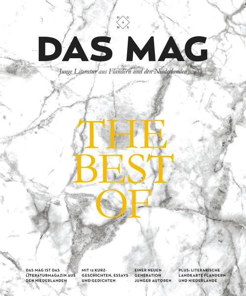 DAS MAG - The Best-of - Coverbild