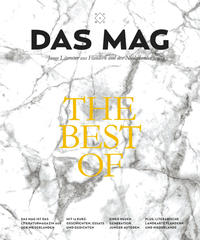 DAS MAG - The Best-of Cover