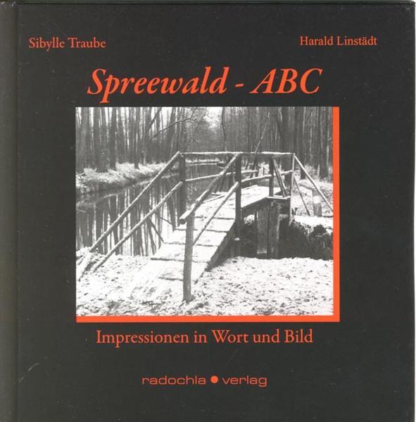 Spreewald-ABC - Coverbild