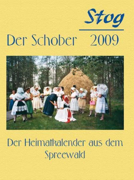 Stog - Der Schober 2009 - Coverbild