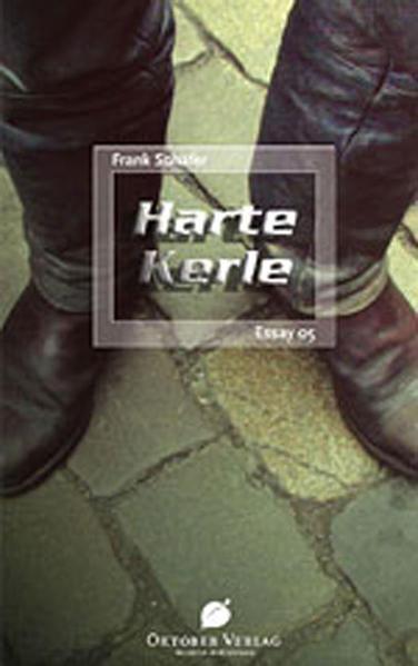 Harte Kerle - Coverbild