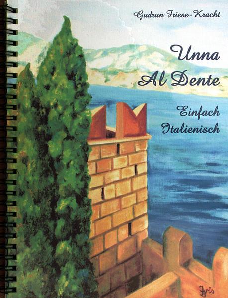 Unna Al Dente - Coverbild