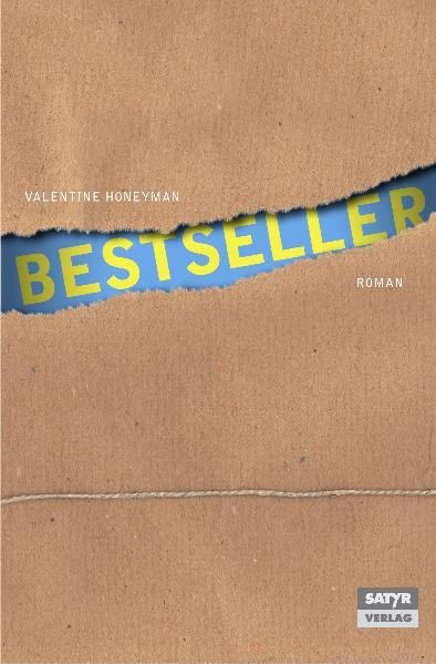 Bestseller - Coverbild