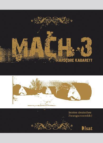 Mach 3 - Coverbild