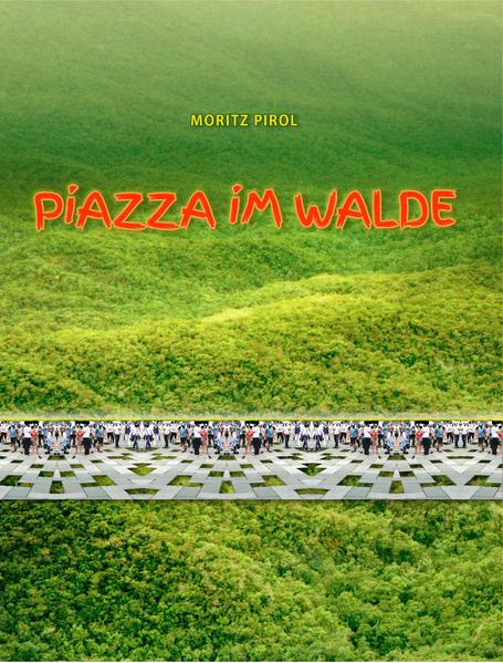 Piazza im Walde - Coverbild