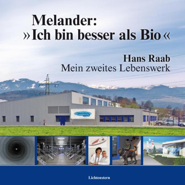 """Kostenlose PDF Melander: """"Ich bin besser als Bio"""""""