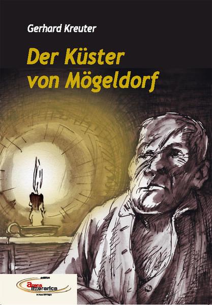 Der Küster von Mögeldorf - Coverbild
