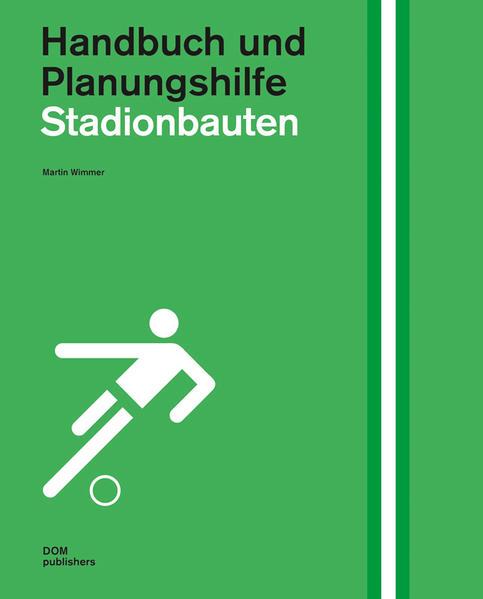 Stadionbauten - Coverbild