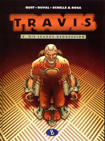 Travis #3 PDF Herunterladen