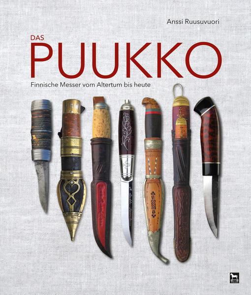Das Puukko - Coverbild
