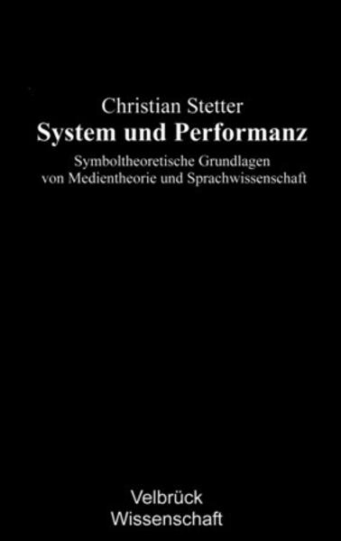 System und Performanz - Coverbild