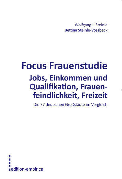 Focus Frauenstudie - Coverbild