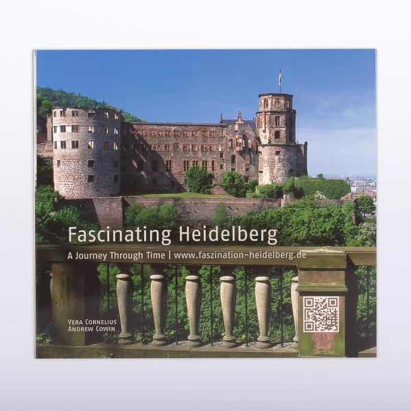 Fascination Heidelberg - Coverbild