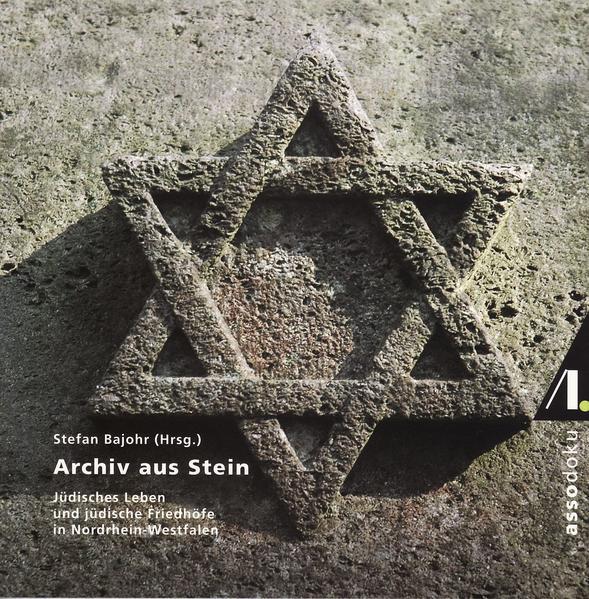 Archiv aus Stein - Coverbild