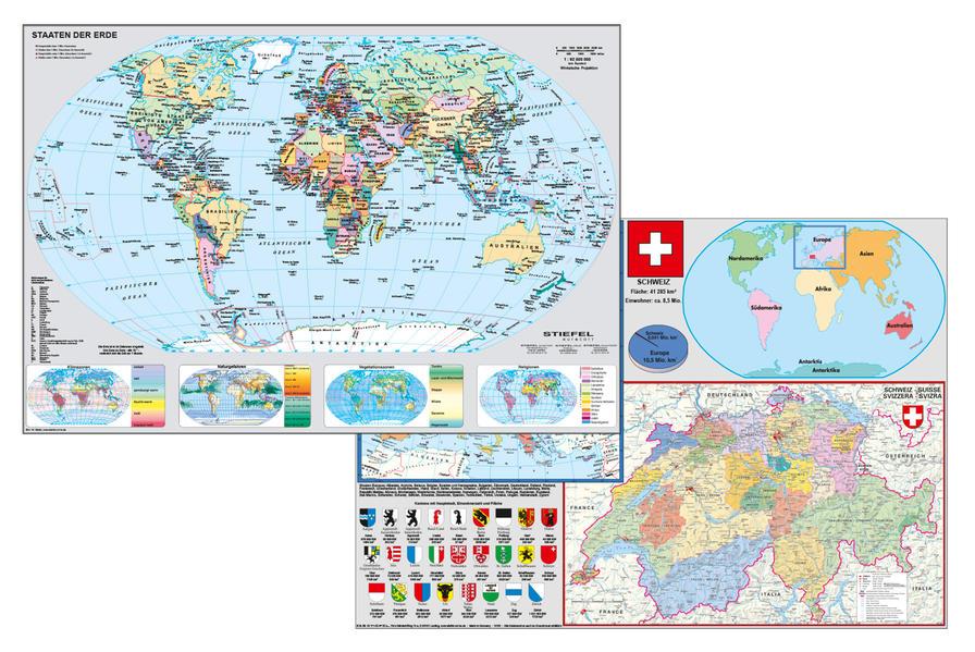 Schweiz und Europa in der Welt PDF Jetzt Herunterladen