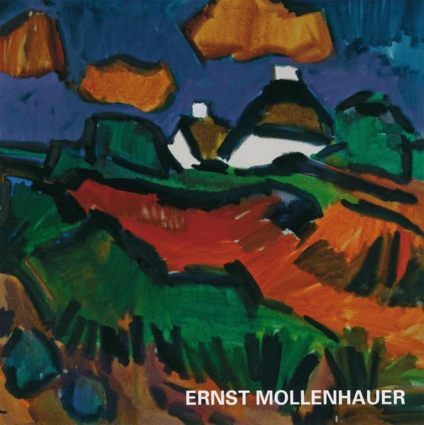 Ernst Mollenhauer - Coverbild