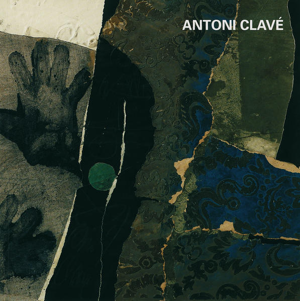 Antoni Clavé - Coverbild