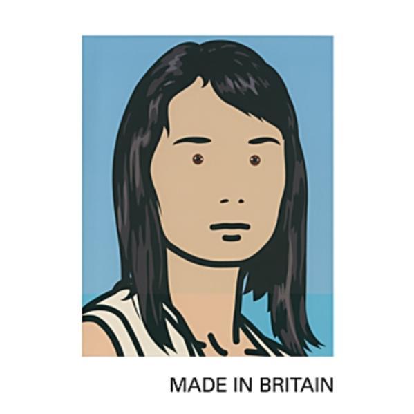 Made in Britain PDF Herunterladen