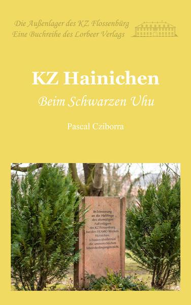 KZ Hainichen - Coverbild