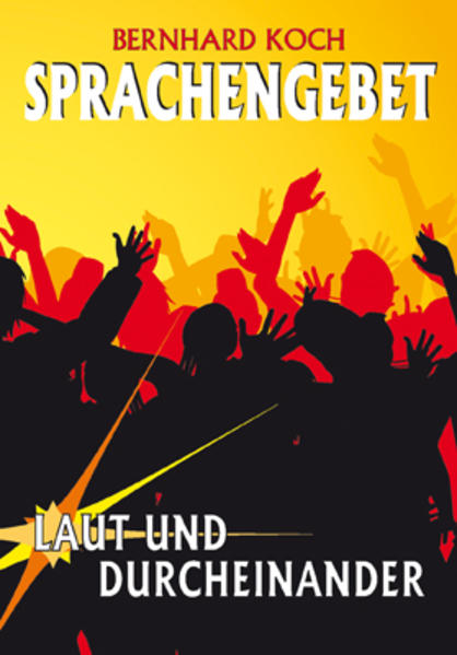 Sprachengebet - Coverbild