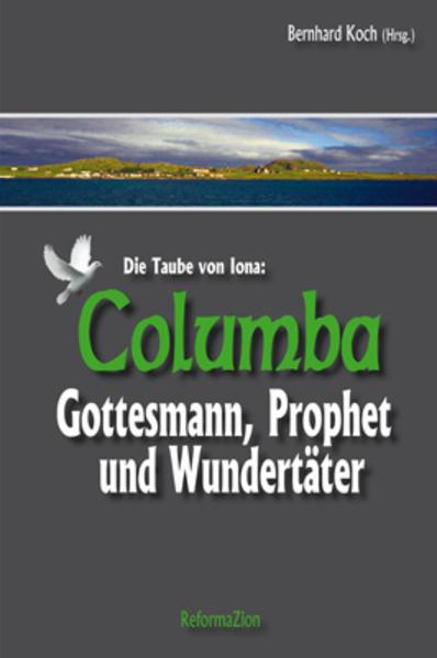 Columba - Coverbild