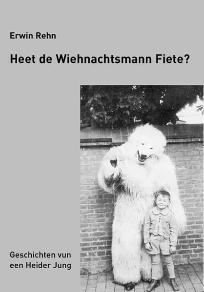 Heet de Wiehnachtsmann Fiete? - Coverbild