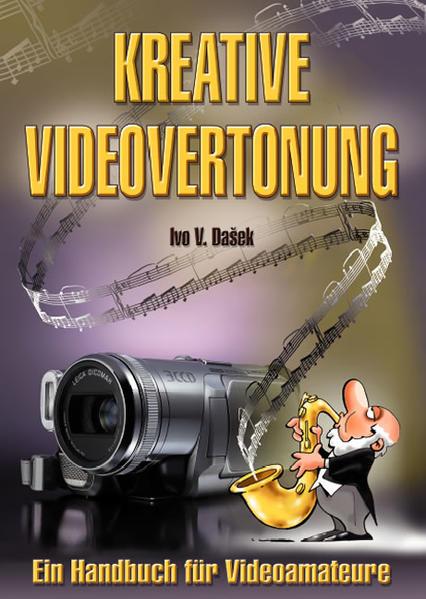 Kreative Videovertonung - Coverbild