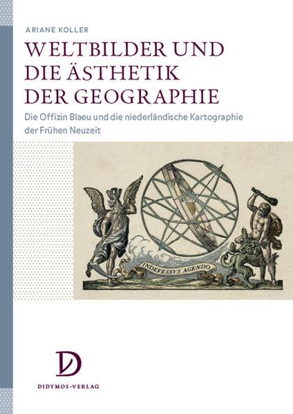 Weltbilder und die Ästhetik der Geographie PDF Download