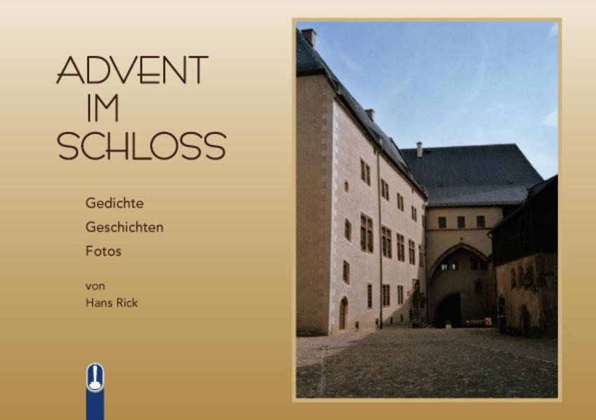 Advent im Schloss - Coverbild
