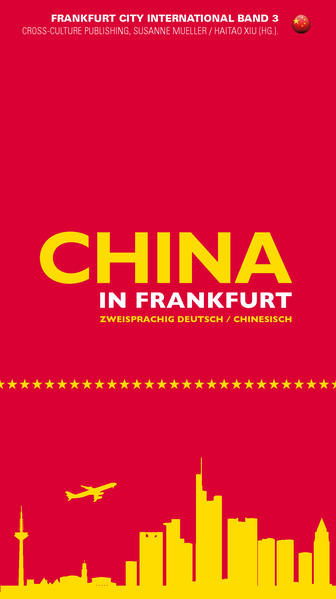 China in Frankfurt - Coverbild