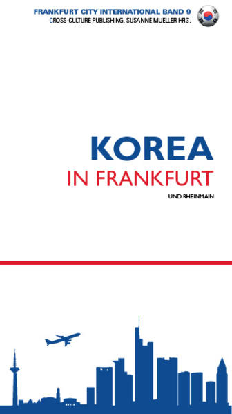 KOREA in FRankfurt & RheinMain - Coverbild