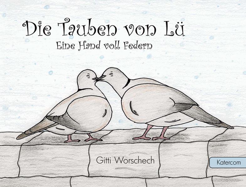 Die Tauben von Lü - Coverbild