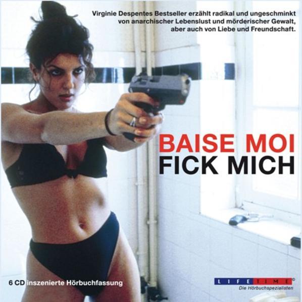 Baise Moi - Coverbild