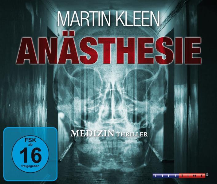 ANÄSTHESIE - Coverbild