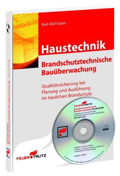 Haustechnik - Coverbild