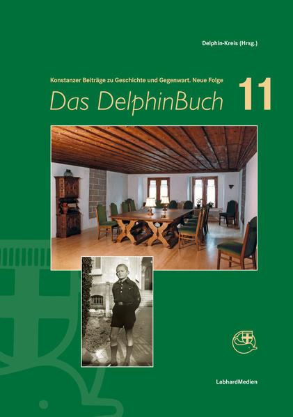 DelphinBuch 11 - Coverbild