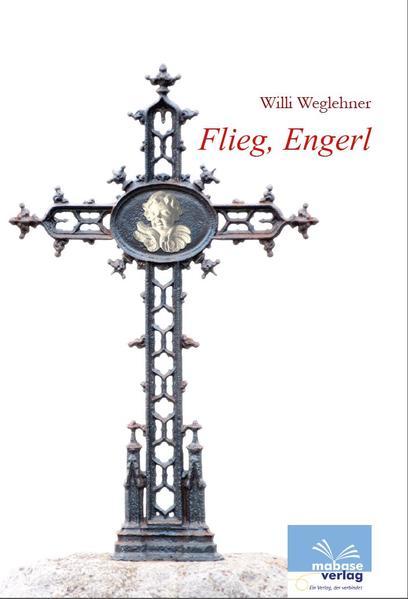 Flieg, Engerl - Coverbild