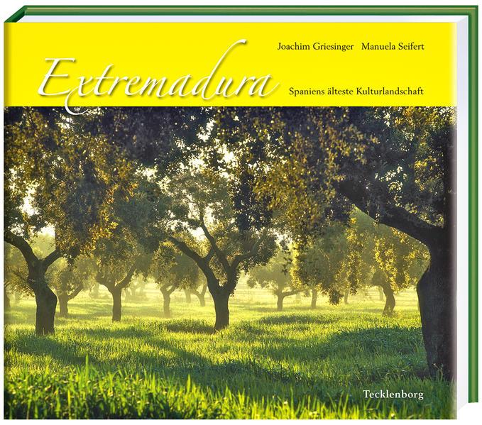 Extremadura - Coverbild