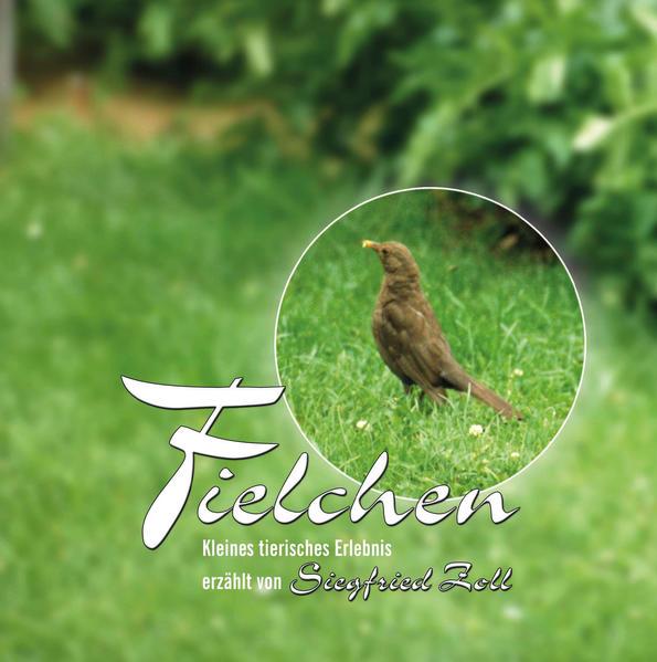 Fielchen - Coverbild