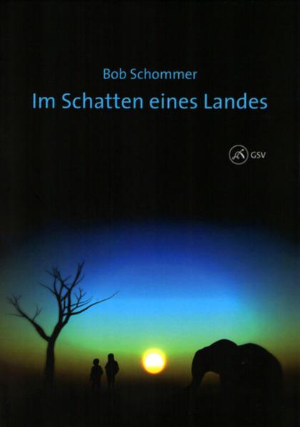 Im Schatten eines Landes - Coverbild