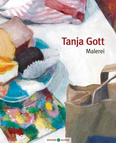 Tanja Gott - Coverbild