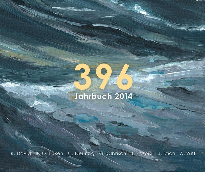 396 – Jahrbuch 2014 - Coverbild