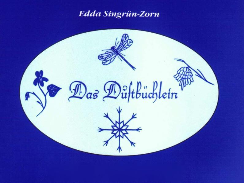 Das Duftbüchlein - Coverbild