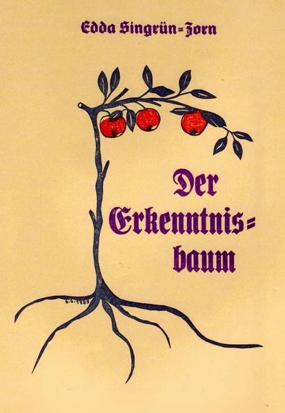 Der Erkenntnisbaum - Ergeiz, Ehrfurcht, Nichtstun - Coverbild