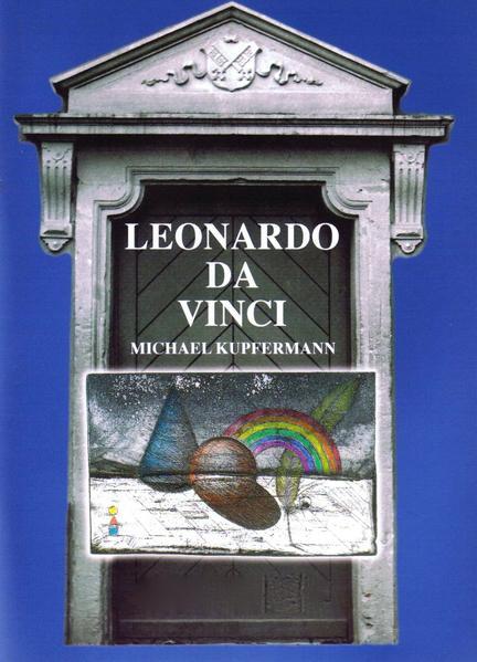 Leonardo da Vinci -  DasTagebuch des Meisterschülers Giovanni Beltraffio - Coverbild