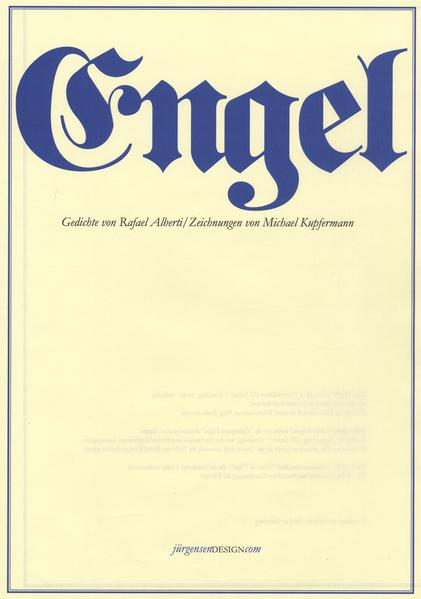 ENGEL - Coverbild