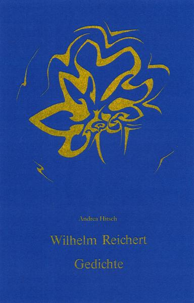 Gedichte - Wilhelm Reichert - Coverbild